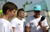 La Ciudad del Ocio acogió la primera edición de sus campamentos de verano