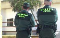 La Guardia Civil detiene a seis menores como supuestos autores de varios delitos