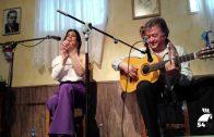 Laura Vital y Eduardo Rebollar estarán en la V Noche 'Flamenco en la Calle' en Pozoblanco