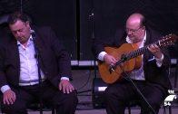 Llega la V Noche Flamenco en la Calle al Auditorio Aurelio Teno