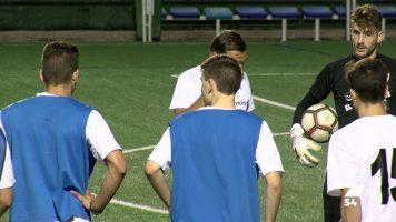Previa del Trofeo Peña Real Madrid entre el CD Pozoblanco y el Real Jaén
