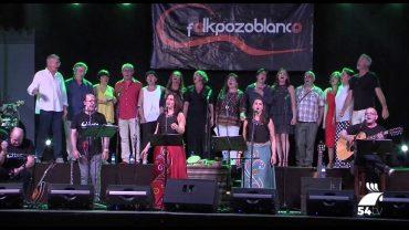 Una gran reunión de amigos para celebrar el 40 aniversario de Aliara