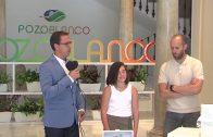 Victoria Alameda gana el concurso al Mejor Cartel Infantil de la Feria 2018