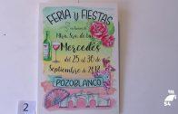 ¡Ya tenemos finalistas para el cartel de la Feria de Pozoblanco!