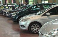 Córdoba lidera la matriculación de vehículos durante el mes de agosto