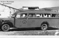 El Archivo Municipal nos cuenta la historia de los primeros automóviles en Pozoblanco