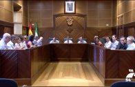 El Ayuntamiento de Pozoblanco celebra su pleno ordinario del mes de septiembre