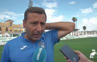 El CD Pozoblanco continúa sin conocer la victoria en el inicio de temporada