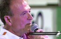 El CD Pozoblanco se presentó ante su afición en el Polideportivo Municipal