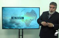 El Tiempo con Antonio Arevalo: 10 de septiembre de 2018