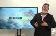 El Tiempo con Antonio Arevalo: 19 de septiembre de 2018