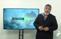 El Tiempo con Antonio Arevalo: 6 de septiembre de 2018