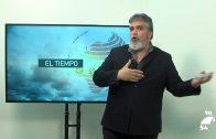 El Tiempo con Antonio Arevalo: 7 de septiembre de 2018
