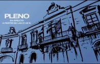 EMISIÓN EN DIRECTO: Pleno Ordinario de septiembre del Ayuntamiento de Pozoblanco
