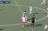 Especial Deportes: CD Santa Teresa vs. CD Pozoalbense Femenino