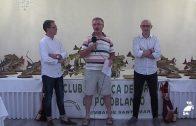 Especial Deportes: Entrega de Premios del Club de Pesca Deportiva