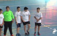 Especial Deportes: Presentación de las categorías inferiores del Balonmano Pozoblanco