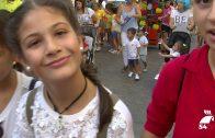 Especial Feria 2018: Cabalgata de Gigantes y Cabezudos