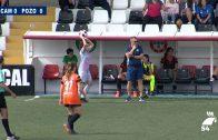 IES Luis de Camoens vs. CD Pozoalbense Femenino