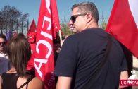 Los sindicatos piden el fin de los falsos autónomos en el sector cárnico
