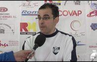 Momé presenta la dimisión como entrenador del juvenil del Pozoblanco Fútbol Sala