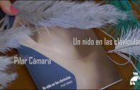 Pilar Cámara presenta 'Un nido en las clavículas', su segundo poemario