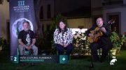 Progama Especial: III Noche Blanca de la Cultura de Pozoblanco
