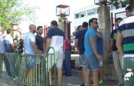 Recta final para los aspirantes a conseguir una plaza en la Policía Local de Pozoblanco