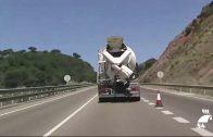 Tráfico baraja limitar a 80 kilómetros por hora la velocidad de la N-432