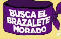 Ventana Abierta lanza la campaña NO ES NO contra las agresiones sexistas en la Feria