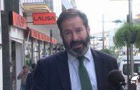 Adolfo Molina se reúne con la Plataforma Ciudadana de Mayores y Dependientes