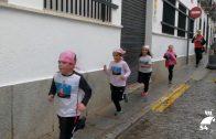 Carrera contra la leucemia infantil del Colegio Salesianos San José