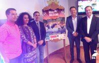 Dos Torres acogerá la XI Feria de Ganado Frisón Usías Holstein