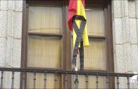 El Ayuntamiento decreta dos días de luto por la muerte en accidente del joven Miguel Ruiz