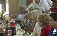 El Centro de Día de Mayores de San Bartolomé celebró su Día de Convivencia