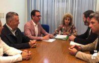 El PP respalda a la Plataforma de Personas Mayores y Dependientes de Los Pedroches