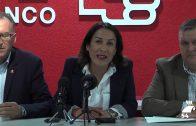 El PSOE analiza la actualidad del sector agroganadero en Los Pedroches