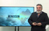 El Tiempo con Antonio Arevalo: 2 de octubre de 2018