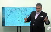 El Tiempo con Antonio Arevalo: 22 de octubre de 2018