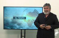 El Tiempo con Antonio Arevalo: 3 de octubre de 2018