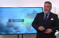 El Tiempo con Antonio Arevalo: 31 de octubre de 2018