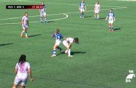 Especial Deportes: CD Pozoalbense Fem. vs. Sporting Huelva B