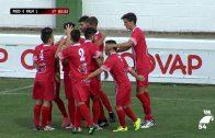 Especial Deportes: CD Pozoblanco vs. La Palma CF