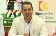 Especial Deportes: Presentación de la IV Copa de Andalucía de Fútbol Femenino