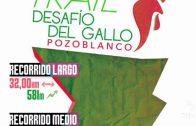 Especial Deportes: Presentación del III Trail Desafío del Gallo