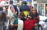 Especial Feria 2018: Paseo de Caballos