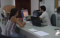 Juventud organiza un curso sobre trámites en las sedes electrónicas