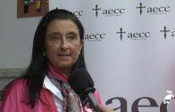 La AECC coloca mesas informativas con motivo del Día Mundial contra el Cáncer de Mama