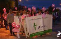 La Marcha Rosa recorrió un año más las calles de Pozoblanco