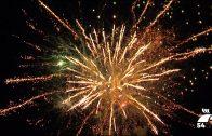 Pozoblanco despidió su Feria entre emoción y fuegos artificiales